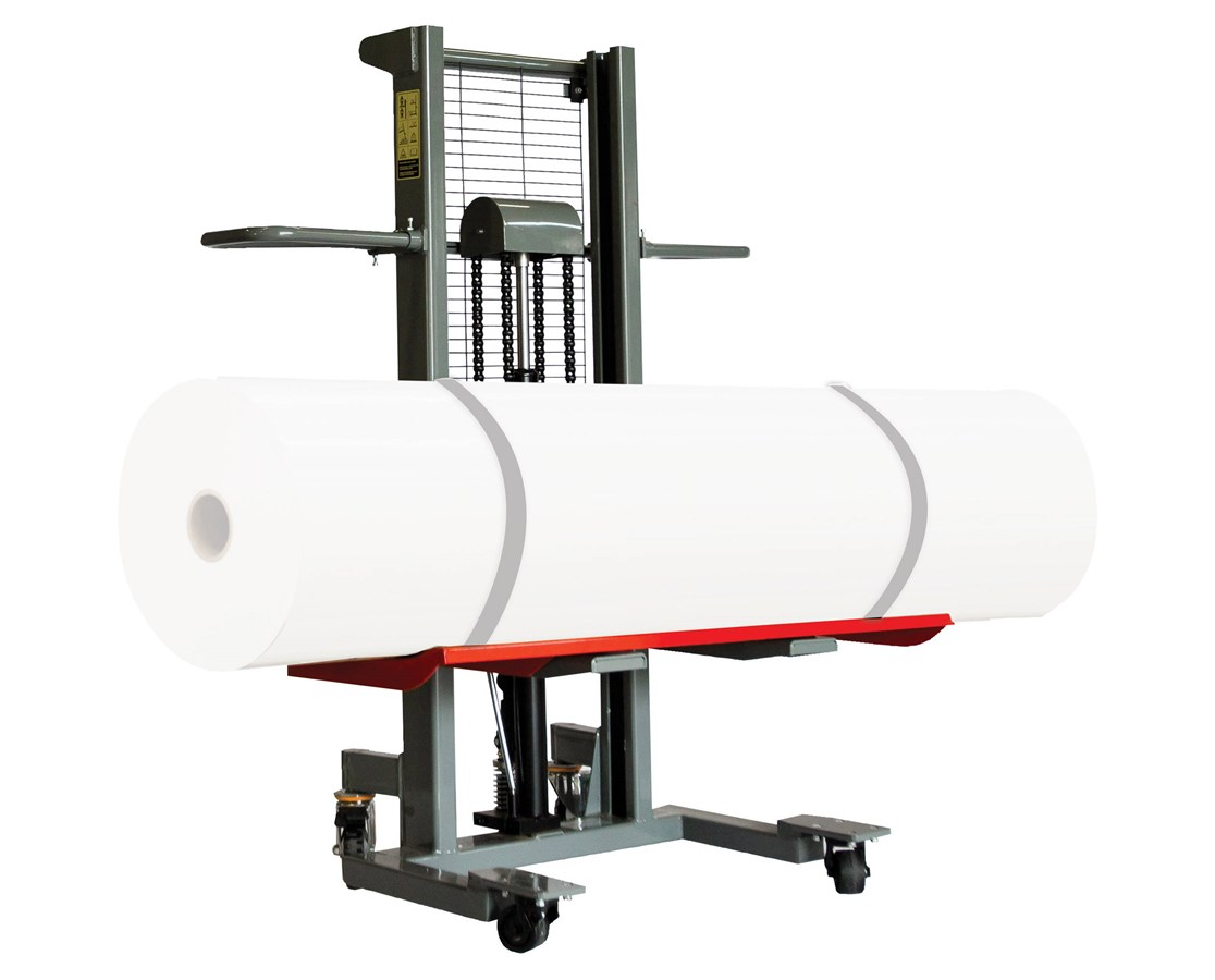 Keencut On-A-Roll Jumbo Media Lifter KEE61577
