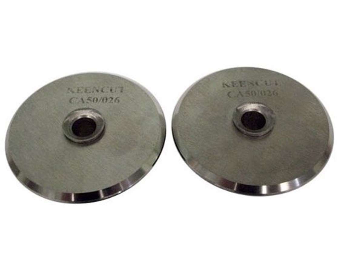 Replacement Cutting Wheels for Keencut ARC & TE Cutters KEE69124