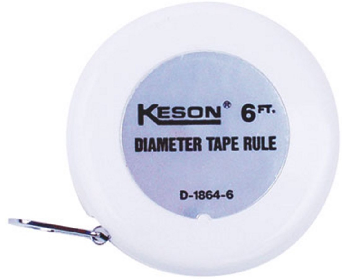 Keson Diameter Tapes KESD18646