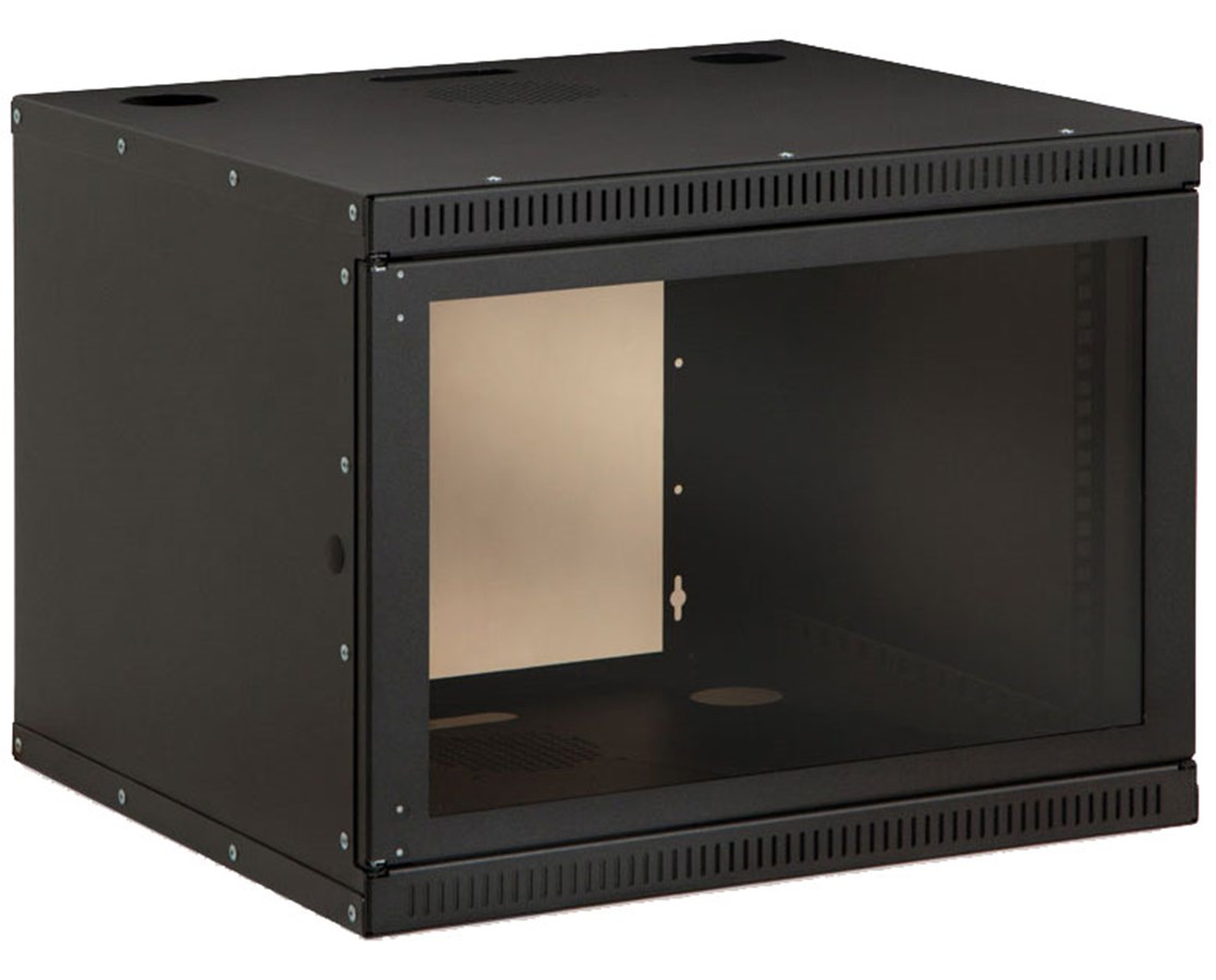 Kendall Howard 8U Security Wall Mount Cabinet KNH1915-3-100-08