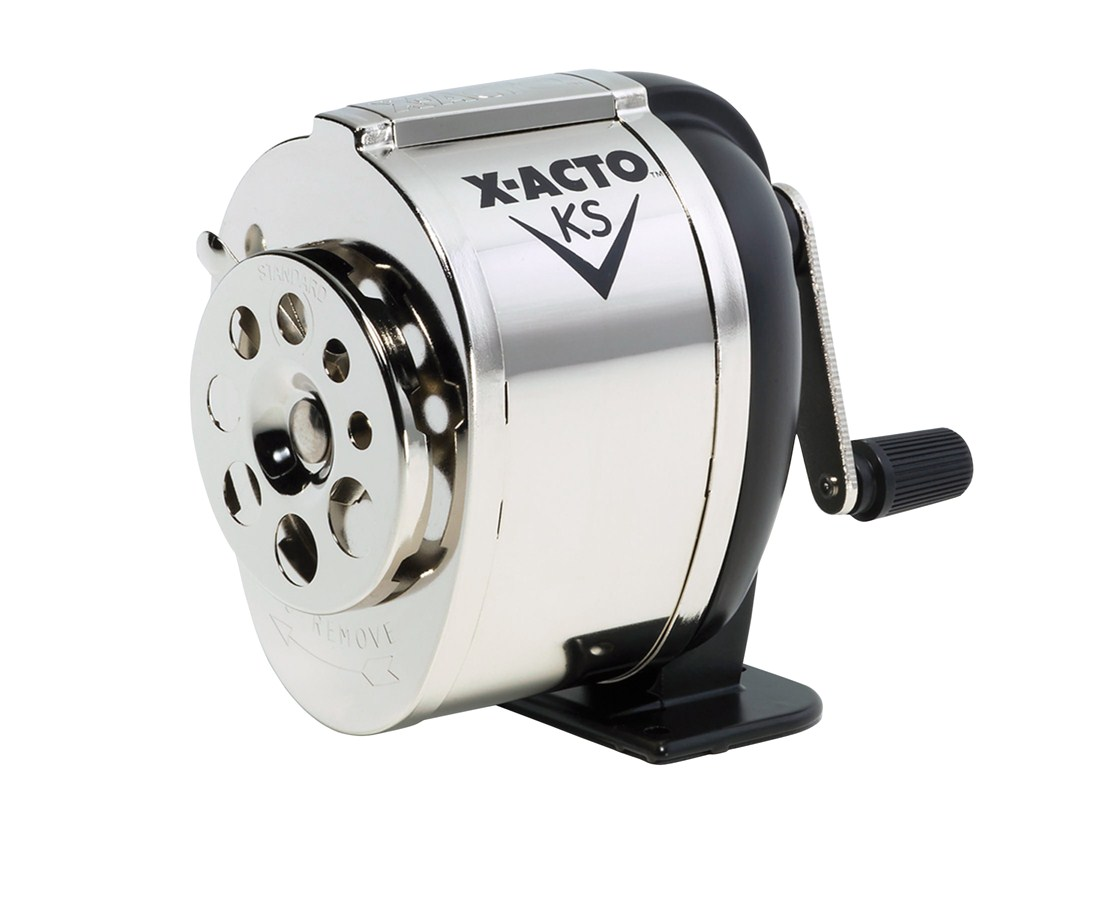 X-Acto KS Manual Pencil Sharpener KSR