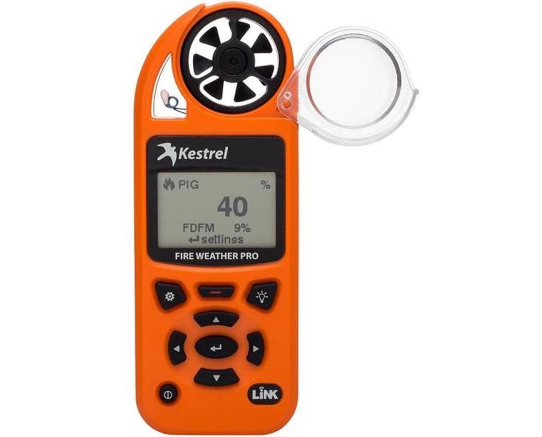 5500FW Fire Weather Meter Pro KST0855FWORA