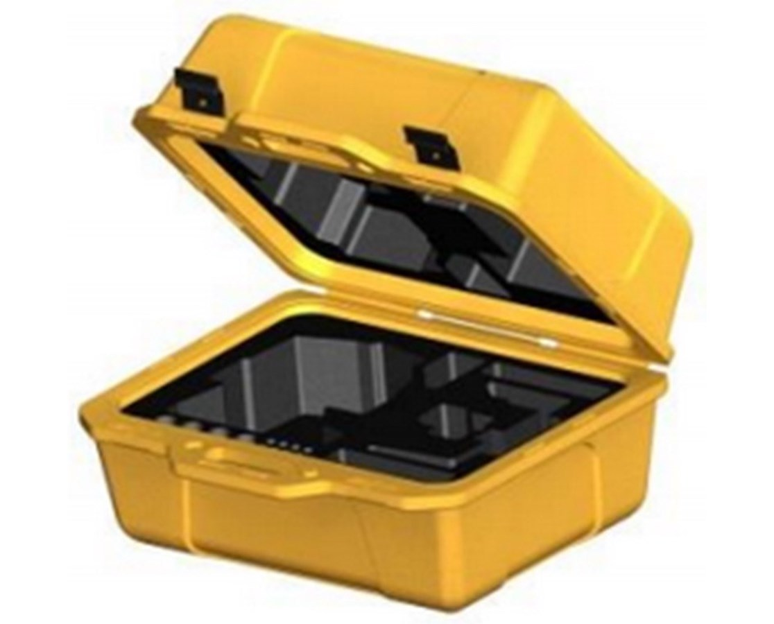 LaserLine Quad 1000 Carrying Case LAS4000-0200
