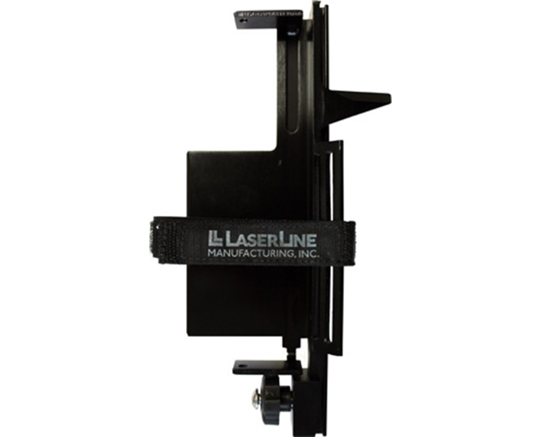 LaserLine Detector Bracket for Direct Reading Rods LALUB-1