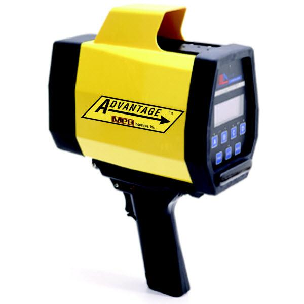 Laser Atlanta Advantage R Range Finder ATL3RC1