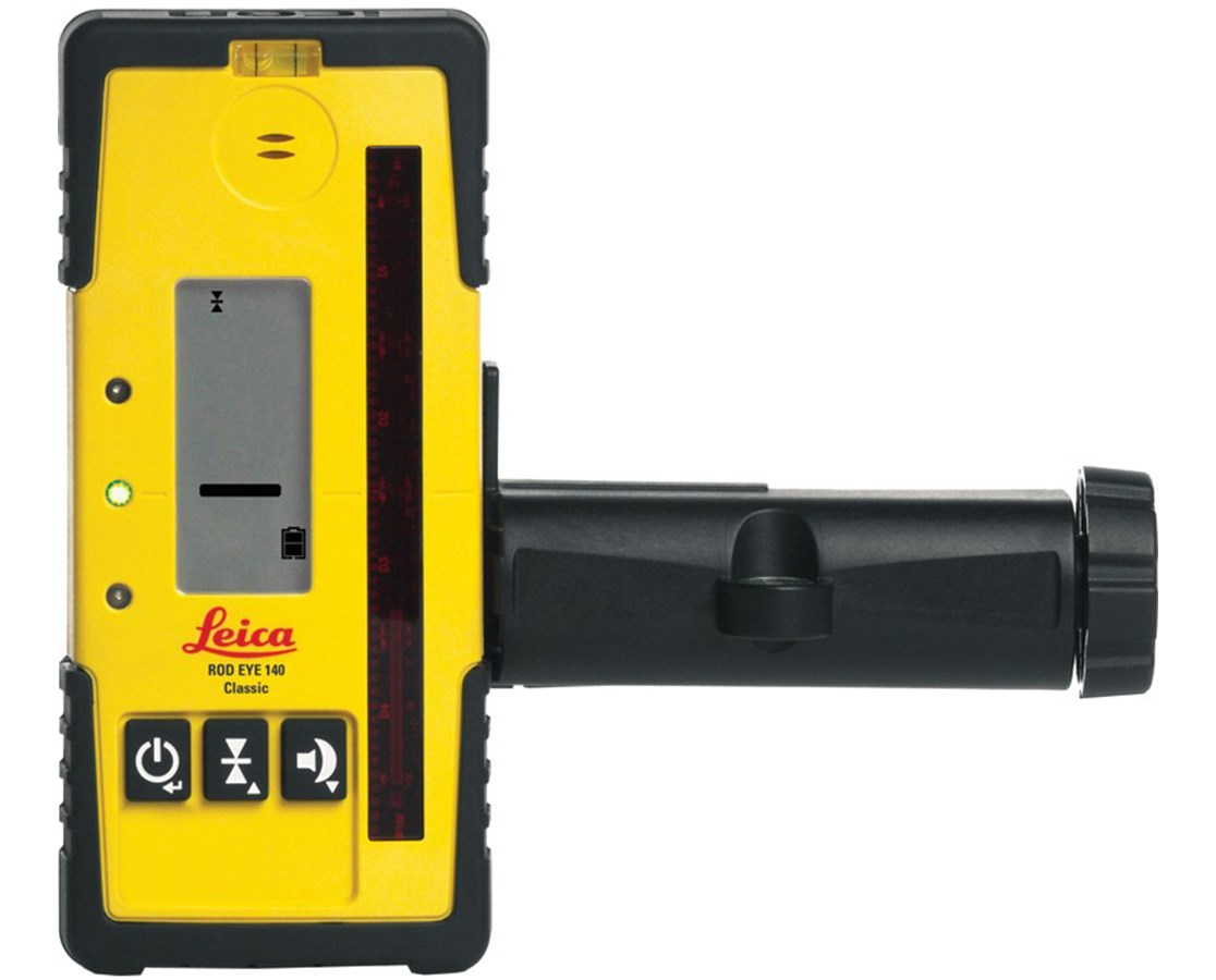 Leica Rod Eye 140 Classic Laser Receiver LEI789923