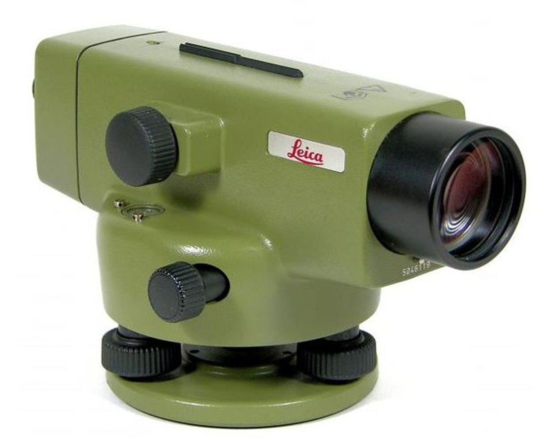 Leica NA Series Universal Automatic Level Tiger Supplies