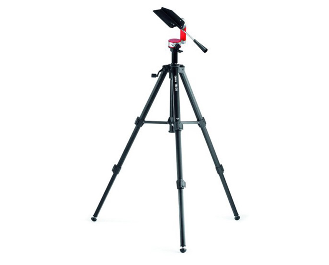 Leica TRI70 Tripod + TA360 Disto Adapter Kit 6008193