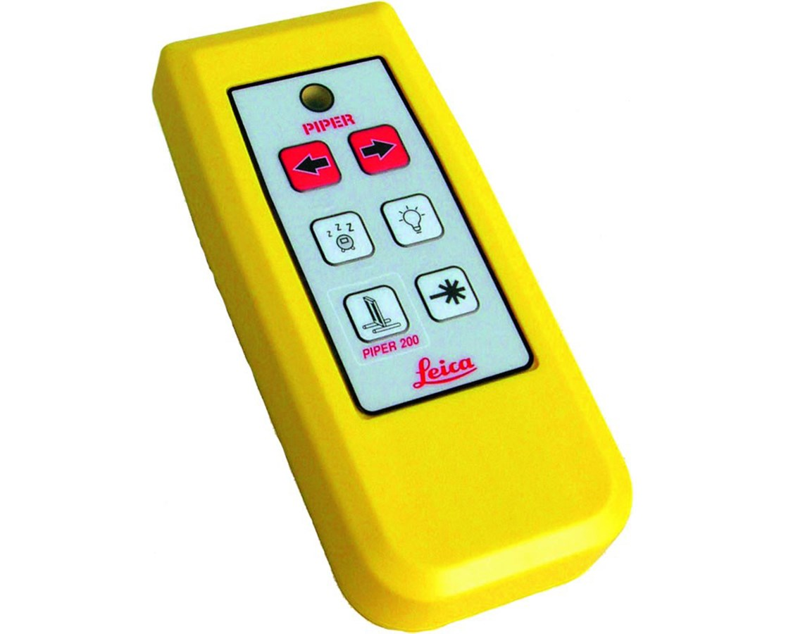 Leica Remote Control for Piper 100 and Piper 200 746157