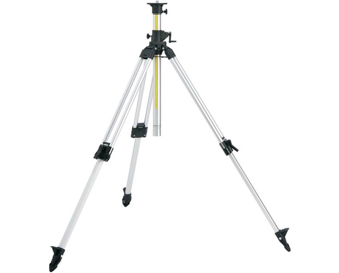 Leica CET103 Elevating Aluminum Tripod with Hand Crank LEI768033