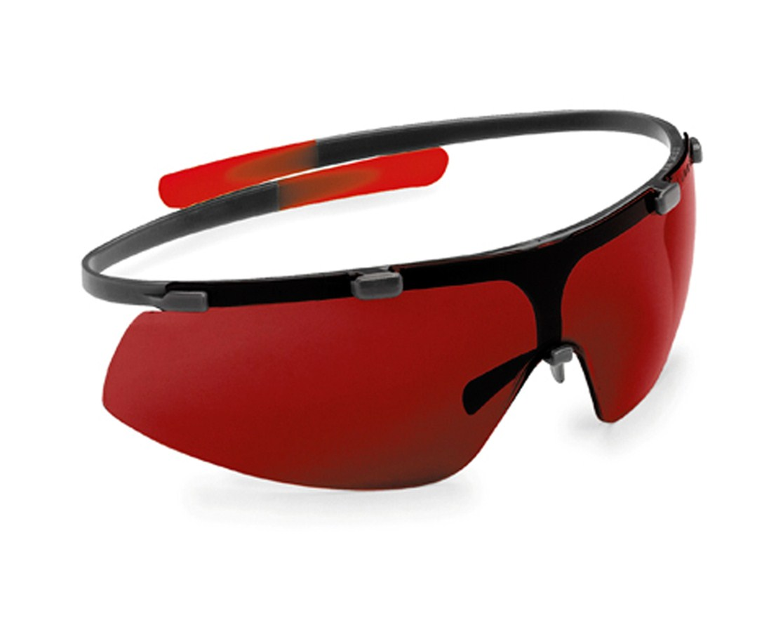 Red Laser Sunglasses LEI780117