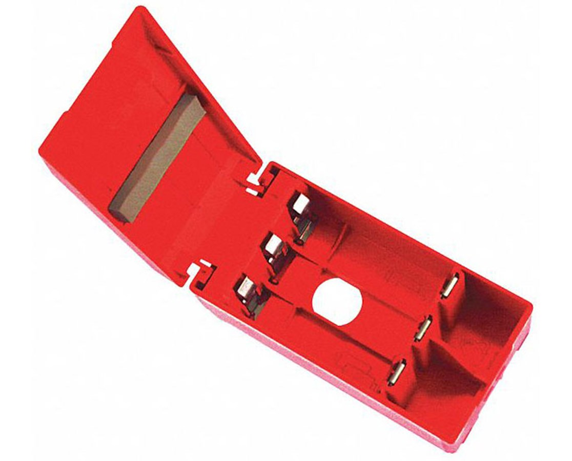 Alkaline Battery Holder for Leica LDT-05 Theodolite LEI8239922