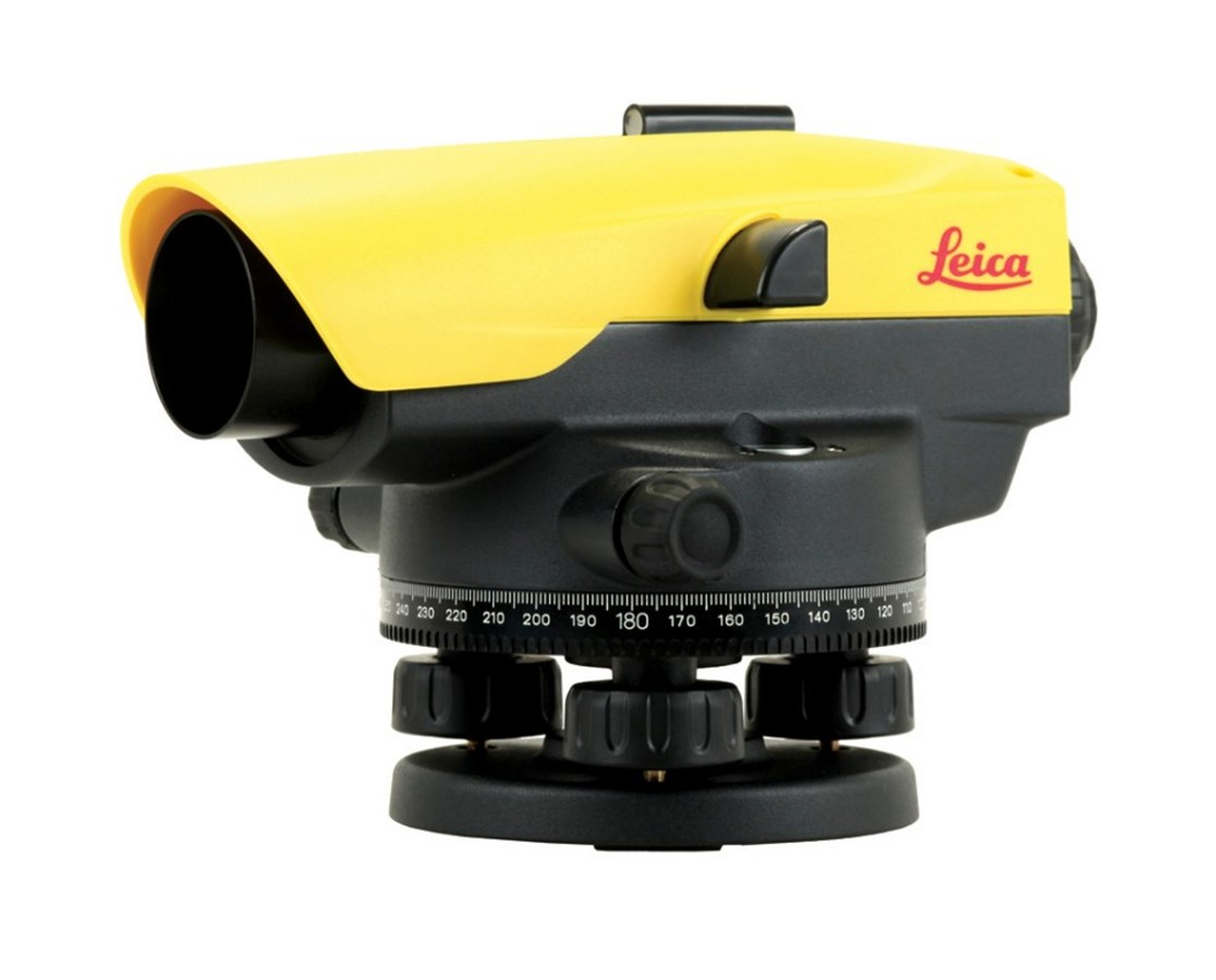 LeiLeica NA500 Series Automatic Level LEI840384