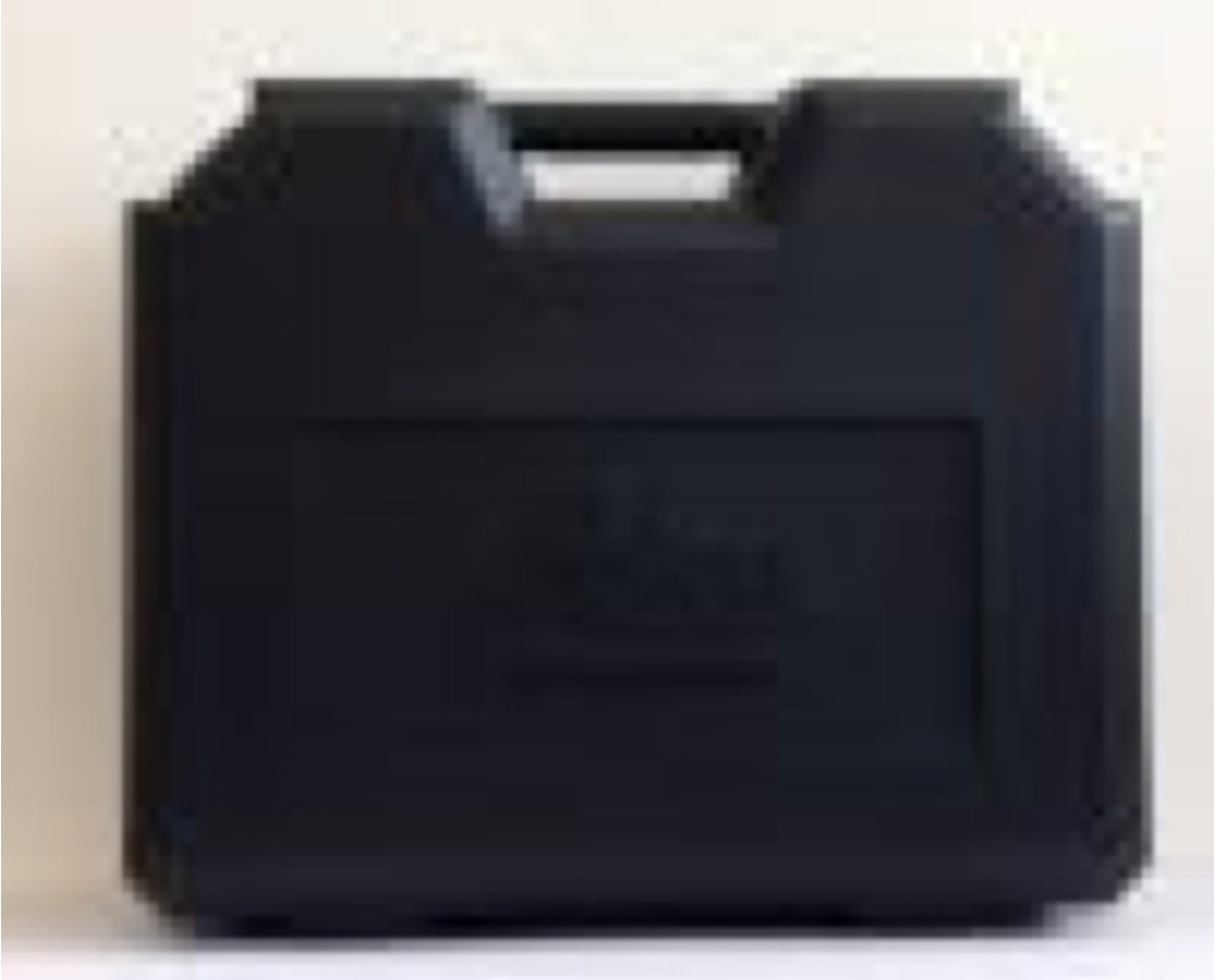 Hard Carrying Case for Lino Multiline Lasers LEI842855