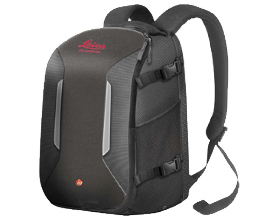 GVP736 Backpack for RTC360 Laser Scanner LEI865471