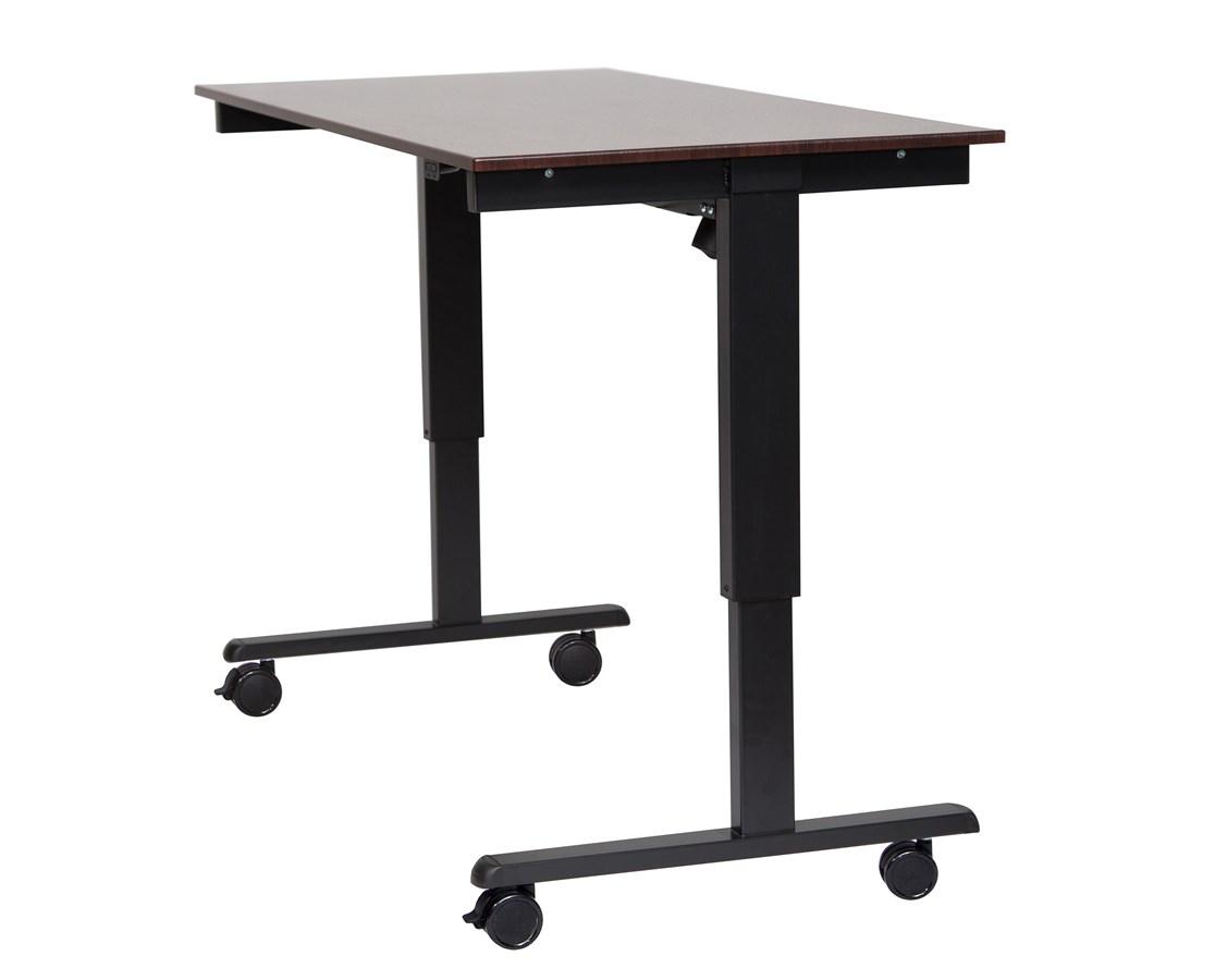 Luxor Electric Standing Desk Tiger Supplies