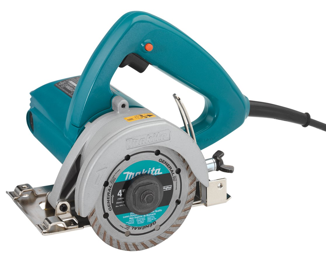 "Makita 4100NH 4-3/8""  Dry Cut Masonry Saw MAK4100NH"