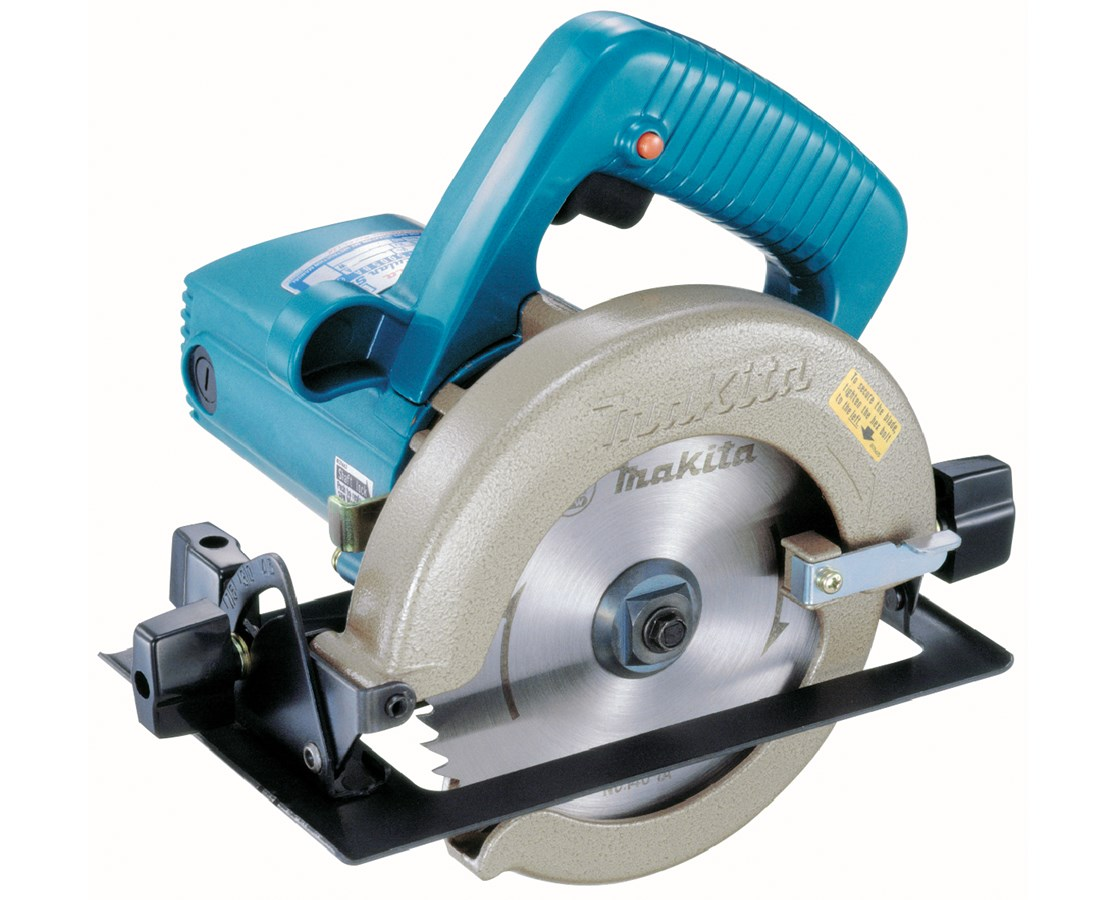"Makita 5005BA 5-1/2"" Circular Saw with Electric Brake MAK5005BA"