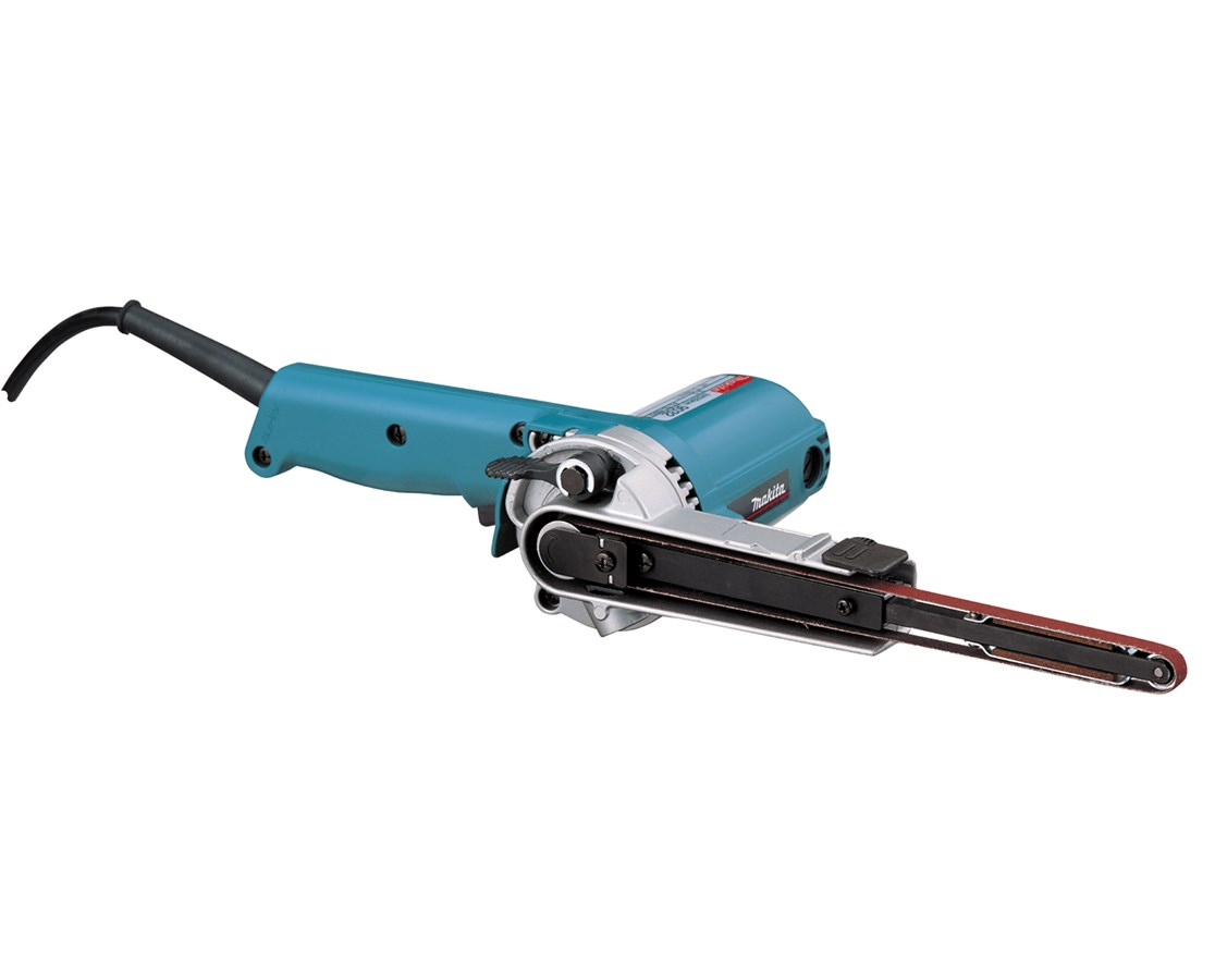 "Makita 9032 3/8"" x 21"" Belt Sander 4.4 Amp with Variable Speed MAK9032"