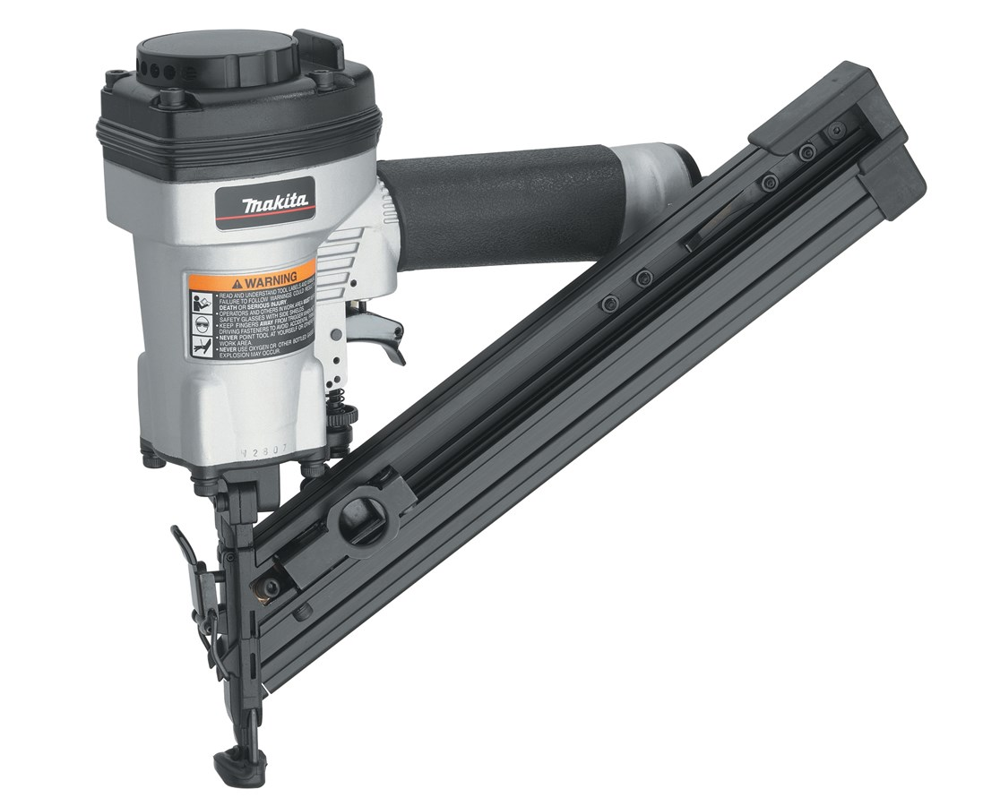 "Makita AF633 2-1/2"" Finish Nailer 15 Gauge (DA Style) MAKAF633"