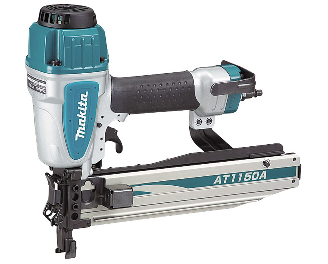 "Makita AT1150A 7/16"" Medium Crown Stapler MAKAT1150A"