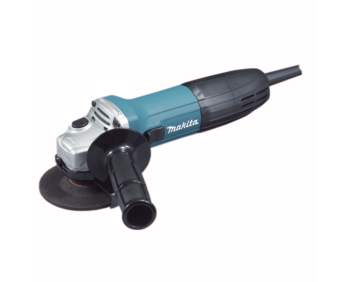 "Makita GA4030K  4"" Angle Grinder with Case MAKGA4030K"