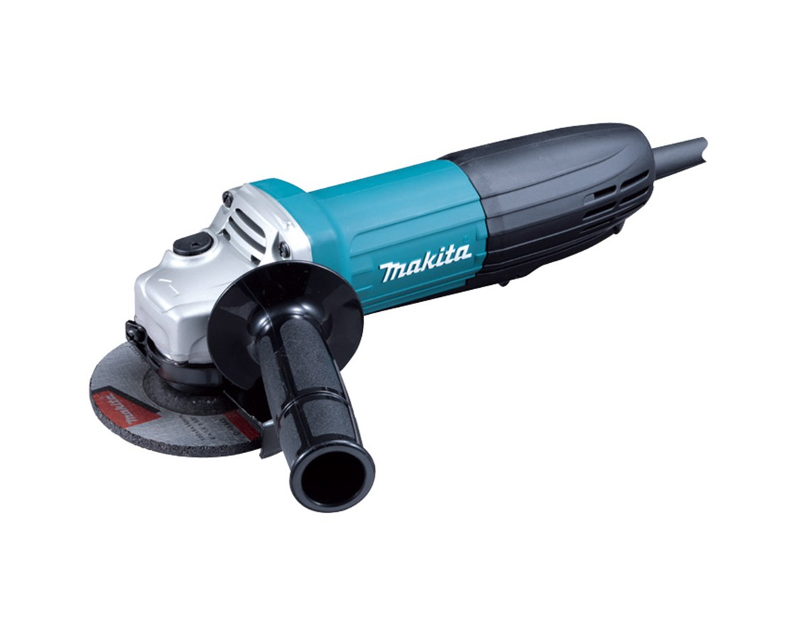 "Makita GA4534 4-1/2"" Paddle Switch Angle Grinder MAKGA4534"