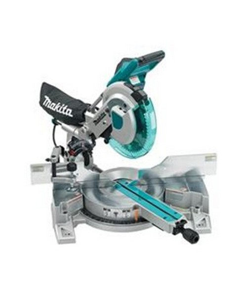 "Makita 10"" Dual Slide Compound Miter Saw MAKLS1016-"