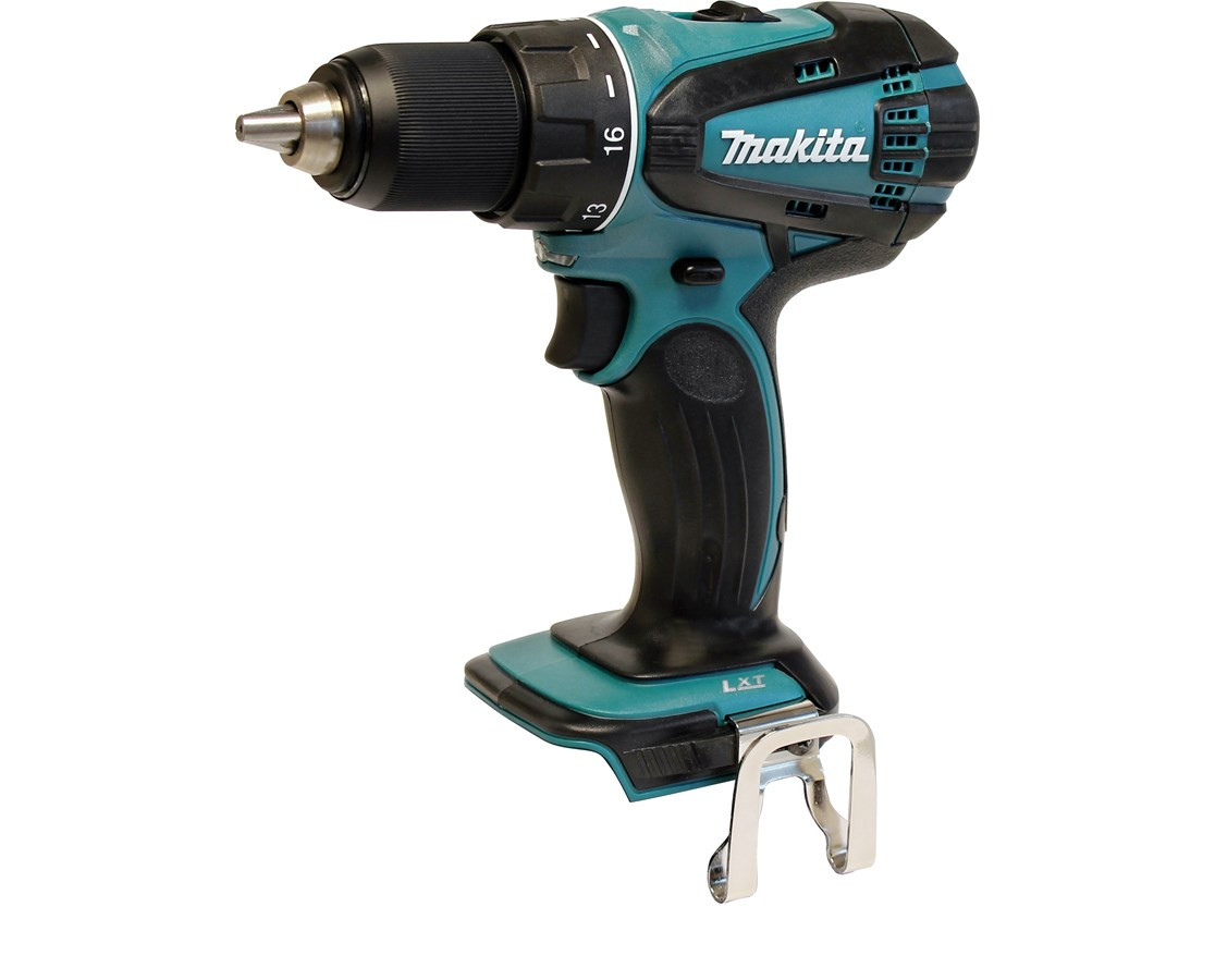 "Makita LXFD01Z 18V LXT Lithium-Ion Cordless 1/2"" Driver-Drill (Tool Only) MAKLXFD01Z"