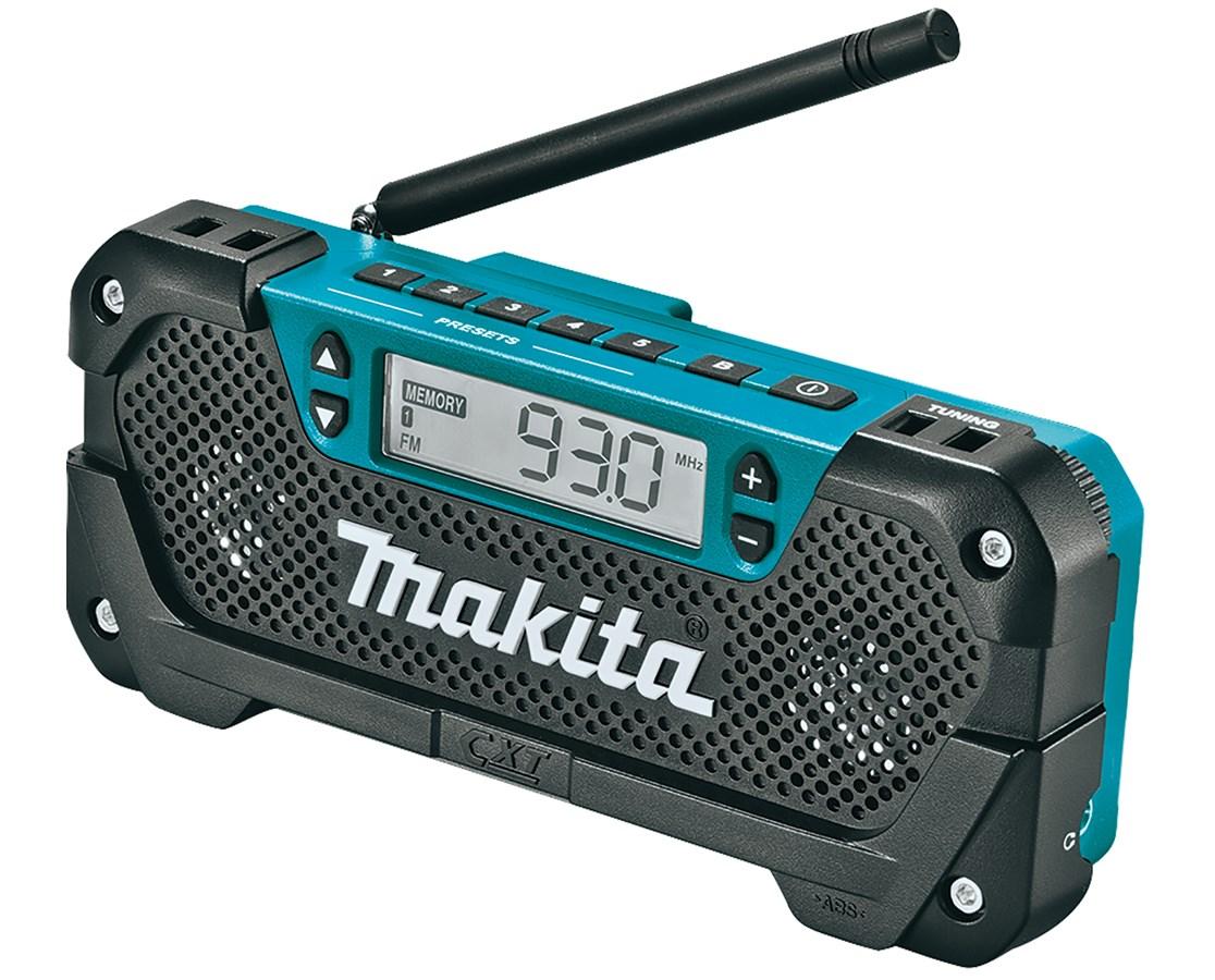 Makita 12v Max Cxt Lithium Ion Cordless Compact Job Site