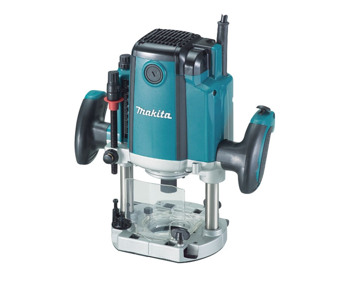 Makita RP1800 3-1/4 HP  Plunge Router 22,000 RPM MAKRP1800