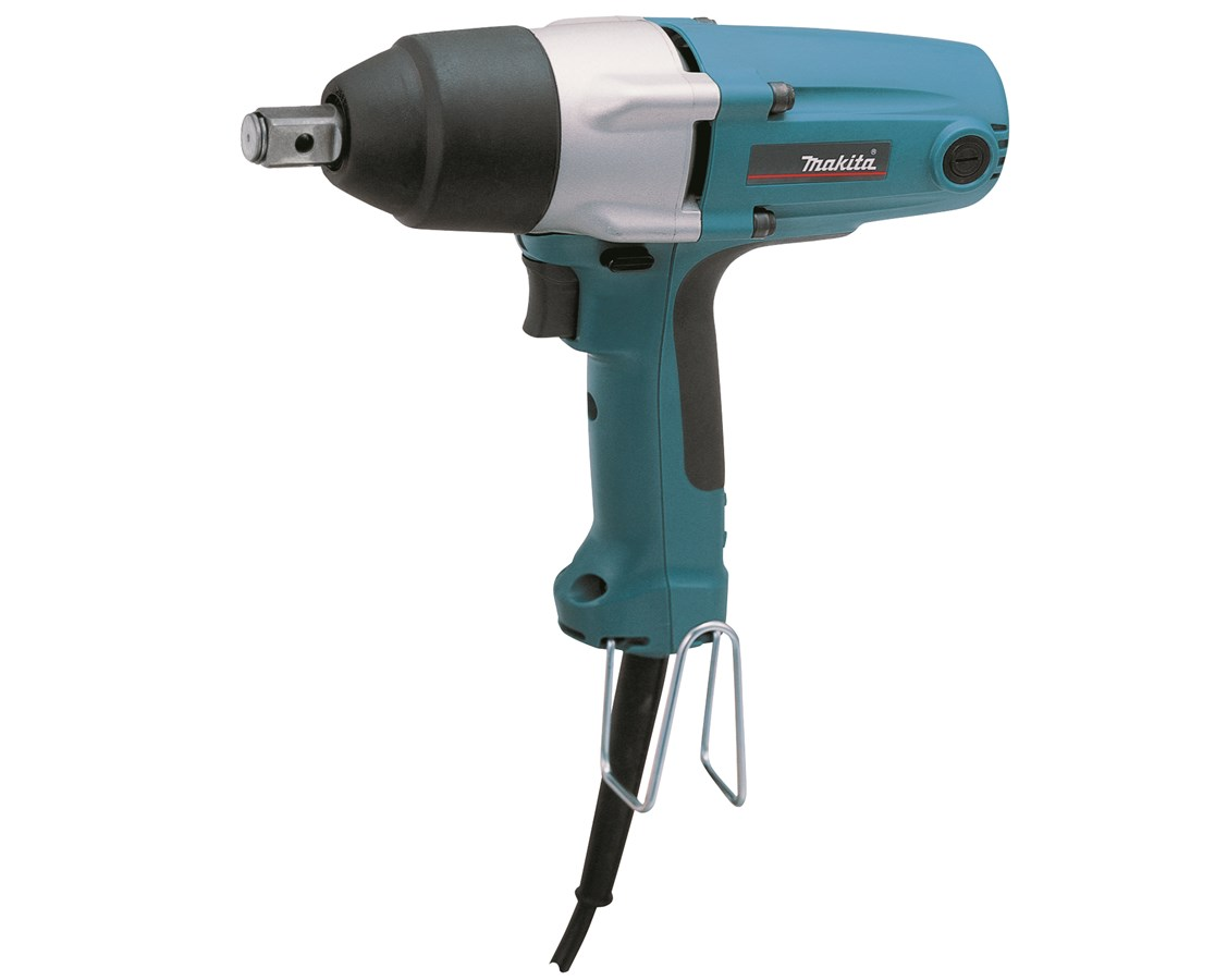 "Makita TW0200 1/2"" Square Drive Impact Wrench with Case MAKTW0200"