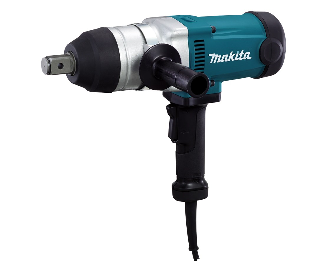 "Makita TW1000 1""  Square Drive Impact Wrench with Case MAKTW1000"