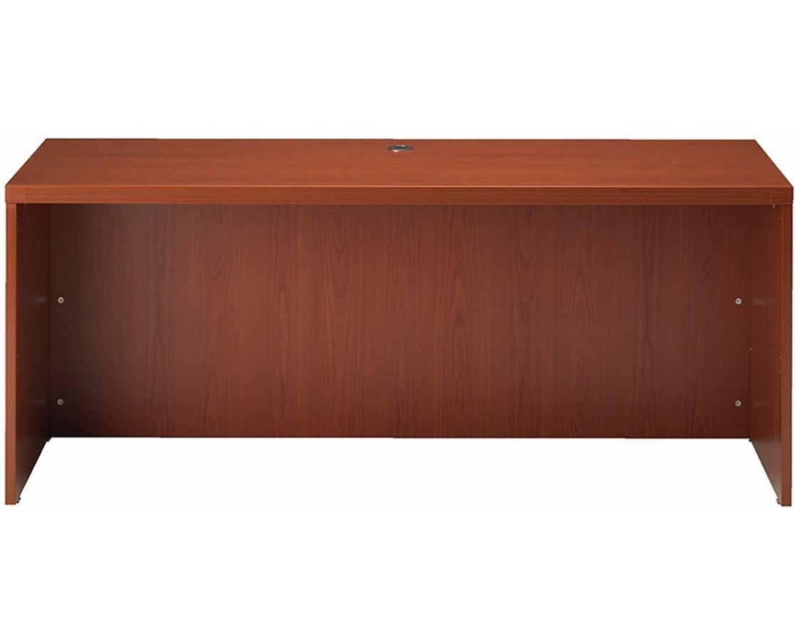 Mayline Aberdeen Series Credenza Desk Mayacd6024