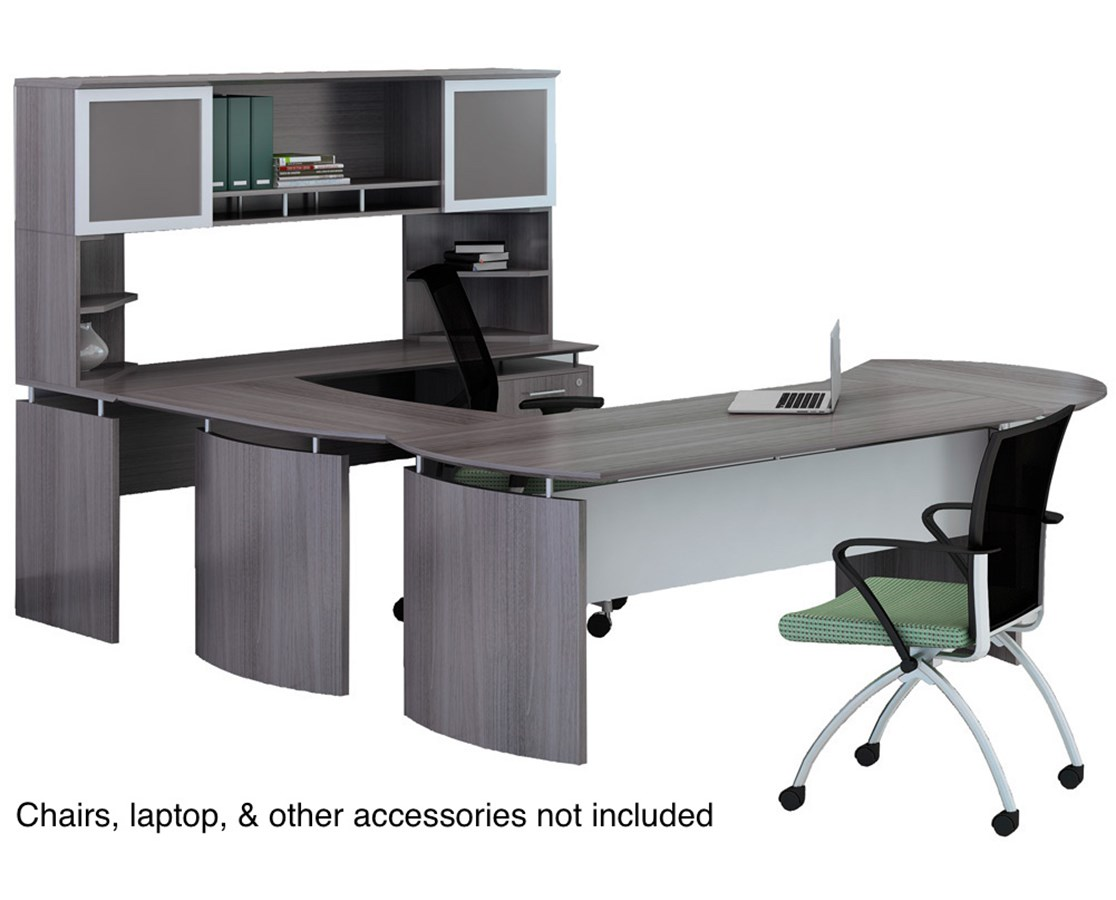 Mayline Medina Series Office Suite 29 MAYMNT29LGS-