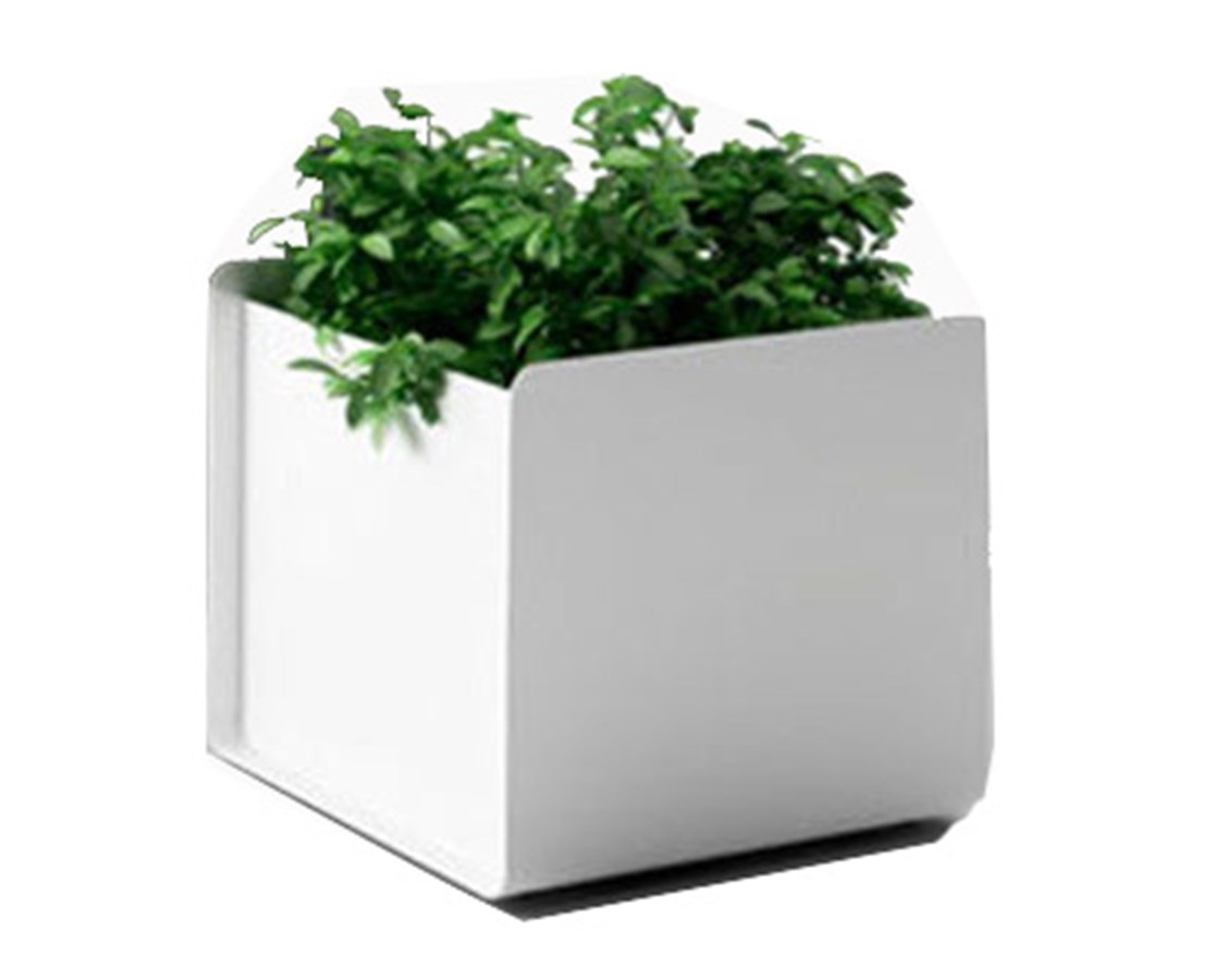 Magnuson Group Crepe Planter MGPCREPE-S-
