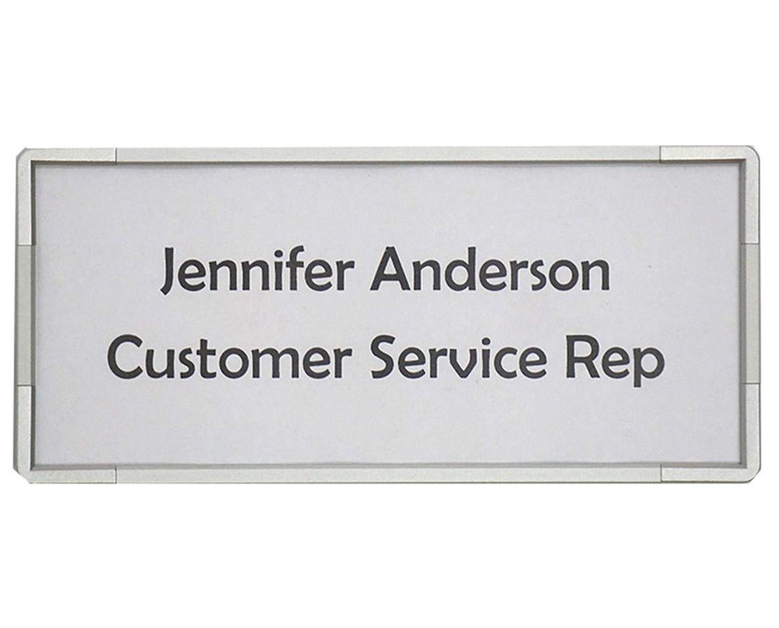 Magnuson Group Signcode Sign Holder MGPSIGNCODE-10PSM