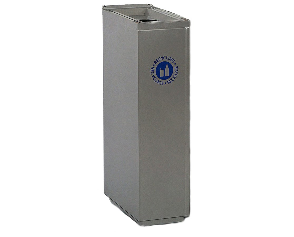 Magnuson Group Valuta Waste Receptacle MGPVA1809L-JR-