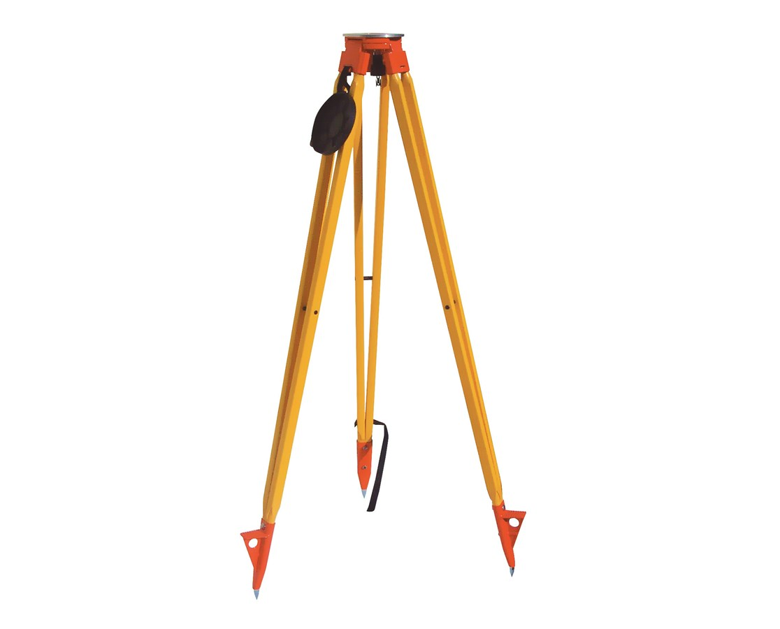 Nedo Fixed Leg Wood Tripod