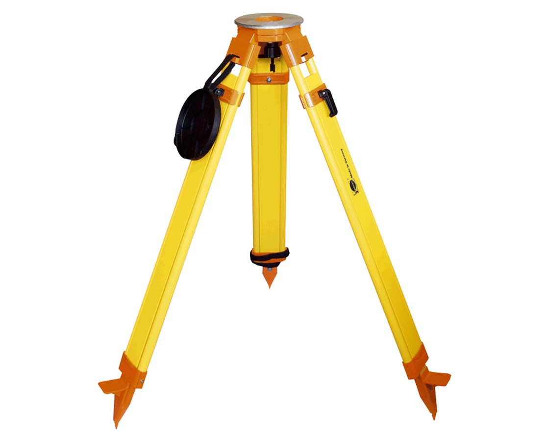 Nedo Surveyors Grade Wooden Tripod