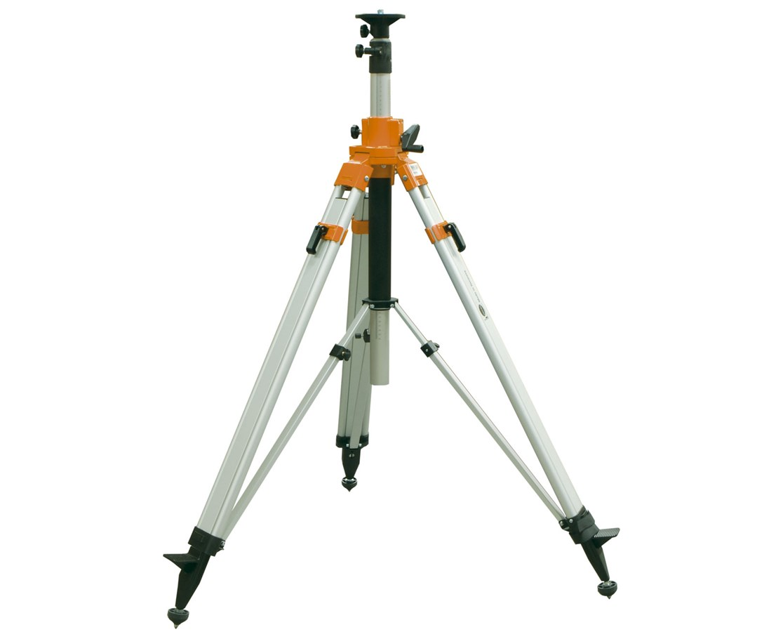 Nedo Extra Heavy-Duty Elevating Tripod