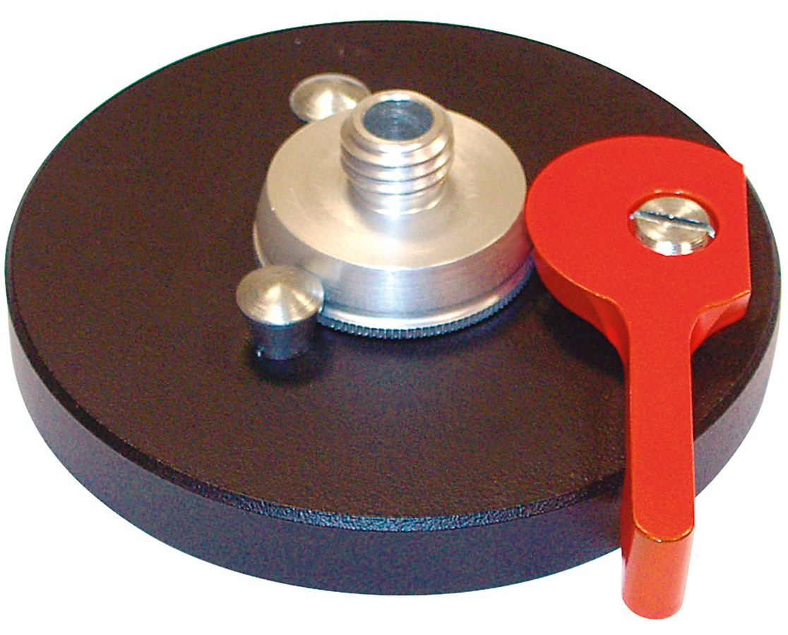 Quick-Fix Base Plate for Nedo Tripods