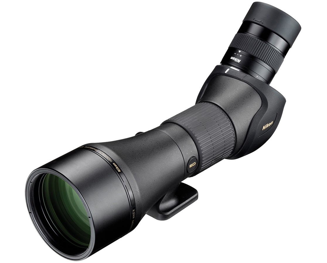 Nikon Monarch Fieldscope with Tactical MEP-30 Eyepiece NIK16686-