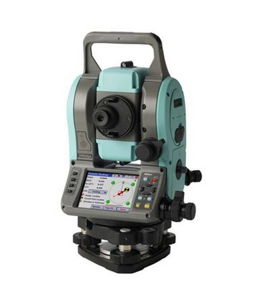 Nikon Nivo C Series Reflectorless Total Station NIKHNA30130