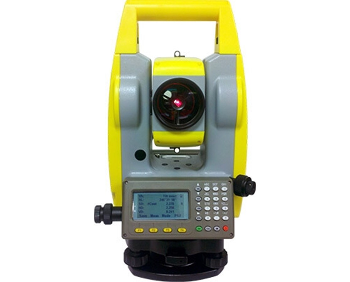 Northwest Instrument Nts02b Reflectorless Total Station 2