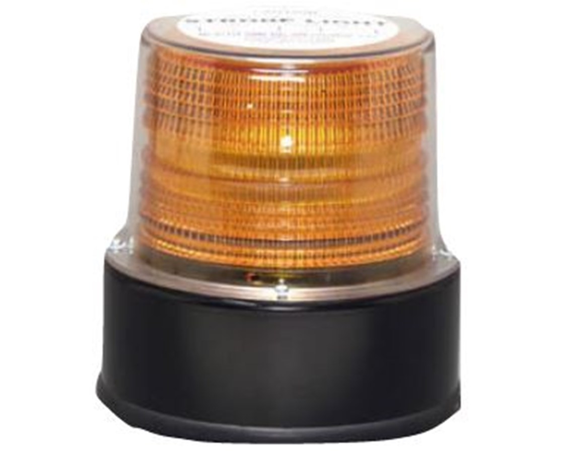 North American 850 Series Strobe Warning Light