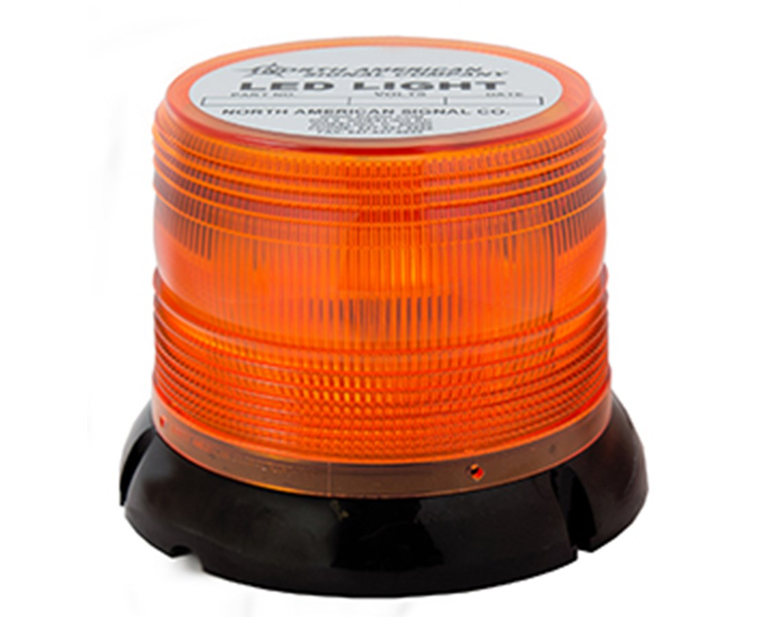 North American 400 Series High Power LED Warning Light