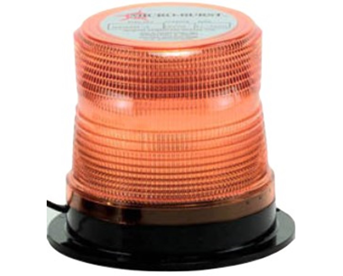 North American UL Listed 360-Degree LED Flashing Light