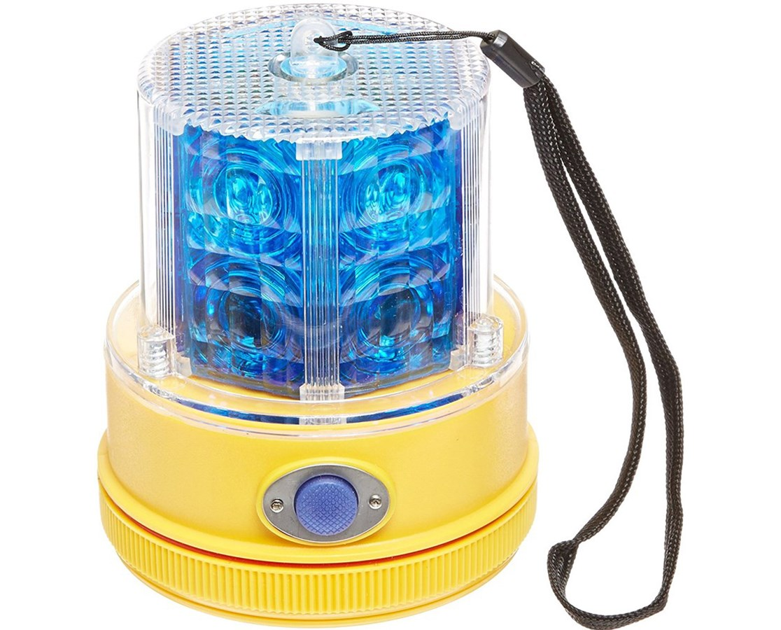 North American LED Personal Safety Light