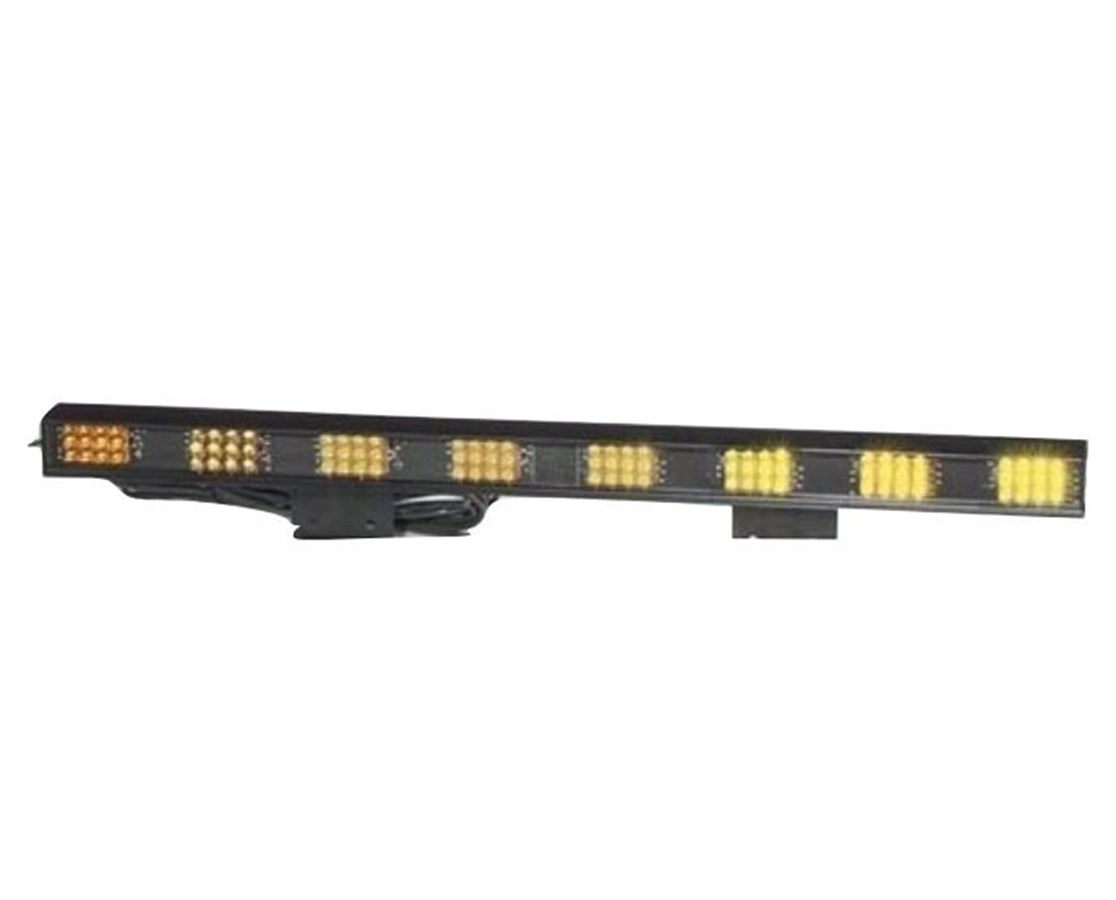 North American LED Traffic Assist - Sequencing Light Bar